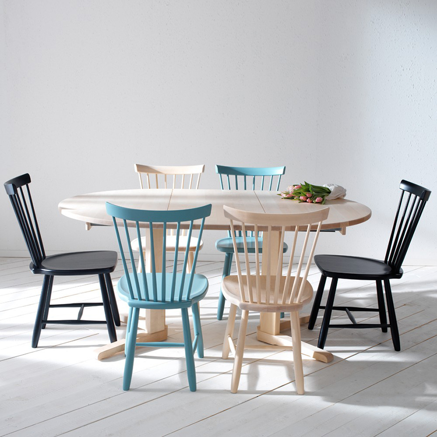 Stolab Björka pelarbord Köp hos Vision of Home se Design med Fri Frakt