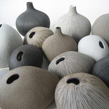 Pebble medium vas