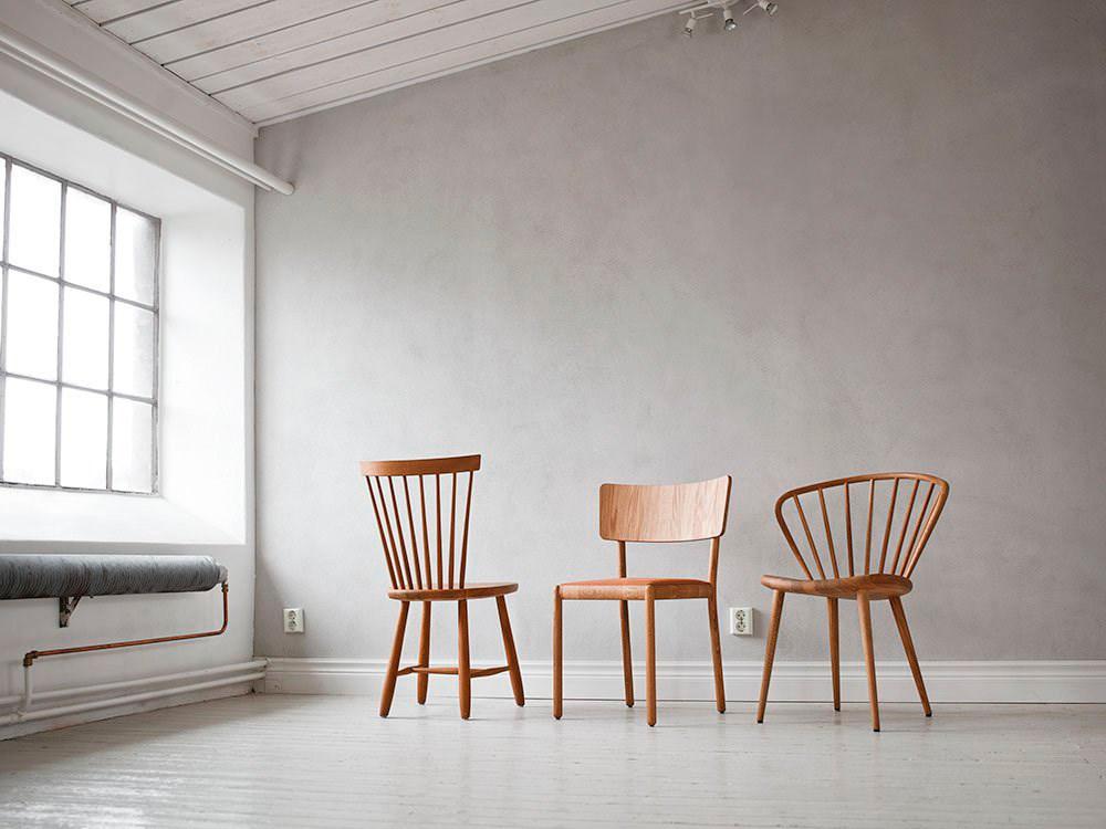 Lillaåland i ek Stolab Köp hos Vision of Home Design med Fri Frakt