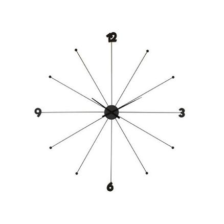 Umbrella väggklocka Dia. 100cm