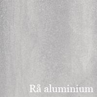 Classic Cafébord Aluminium