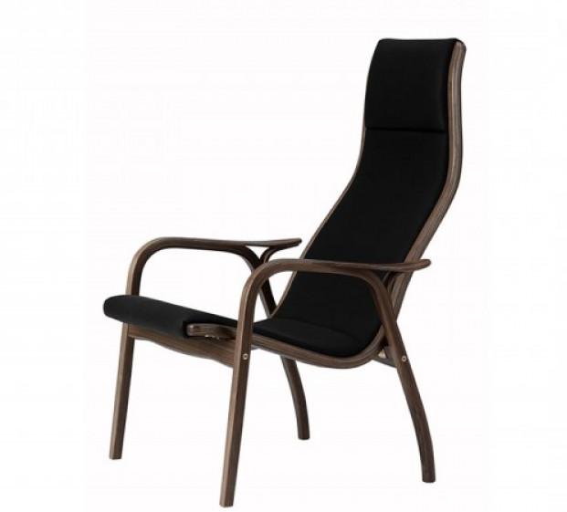 Lamino fåtölj i läder Swedese Köp hos Vision of Home se Design med Fri Frakt
