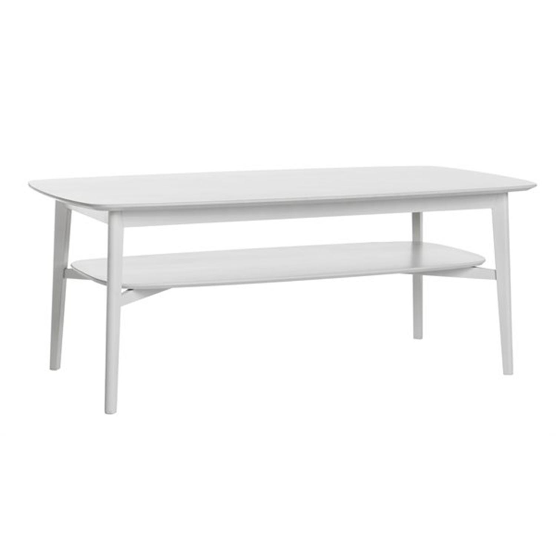 Stolab Emma soffbord oval 130×70 cm Köp hos Vision of Home Design med Fri Frakt