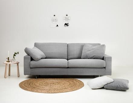 Original 3-sits soffa IRE