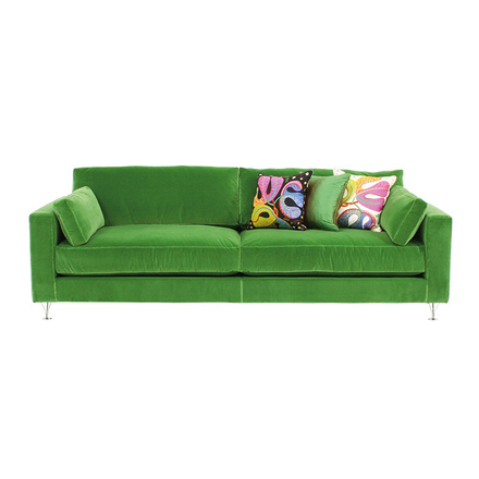 Deep 3,5-sits soffa