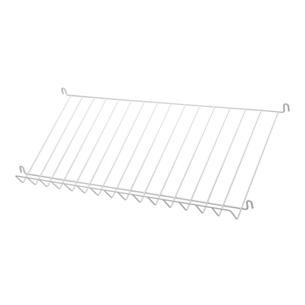 String tidskriftshylla 78x30 cm tråd