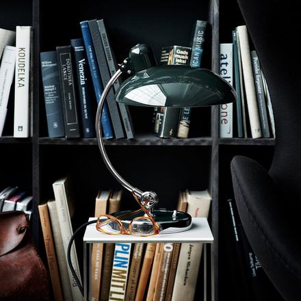 Kaiser Idell 6631-Luxus bordlampa