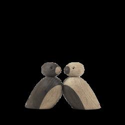 Sparvar par