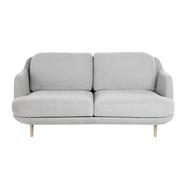 Lune 2-sits soffa
