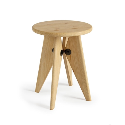 Tabouret Solvay pall