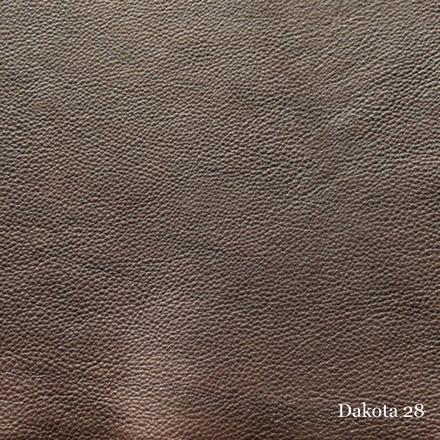 Jetson 69 fåtölj Dakota läder