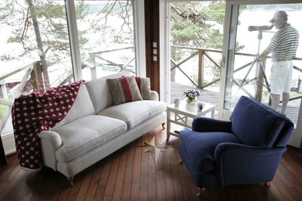 Andrew rak howard soffa
