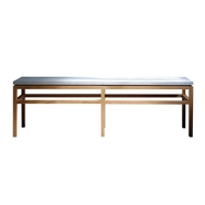 Bläse soffbord rektangulär ek
