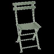 Bistro Metal Stol
