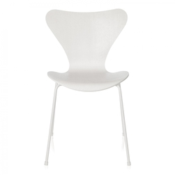 Sjuan 3107 Monochrome stol