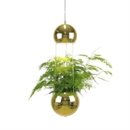 Mini Planter Lighting Ampel