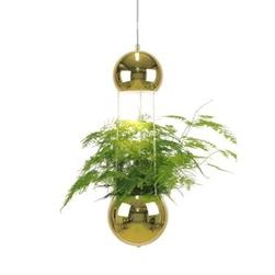 Mini Planter Lighting Ampel