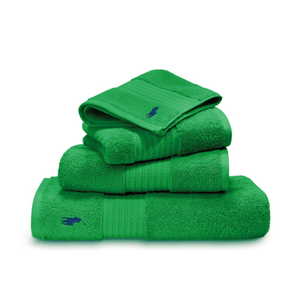CL Player Towel medium green