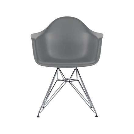 Eames Plastic Side Chair DAR stol