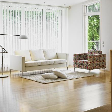 Epoka 2-sits soffa