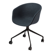 About a Chair 25 Kontorsstol