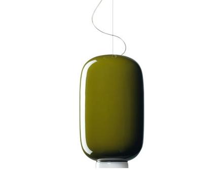 Chouchin 2 Verde taklampa