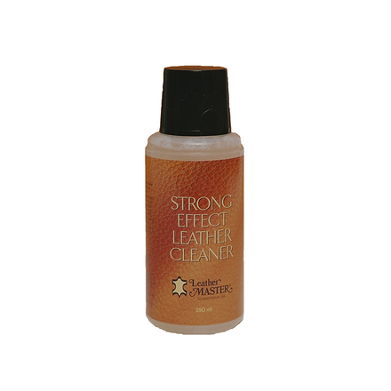 Strong Effect Leather Cleaner