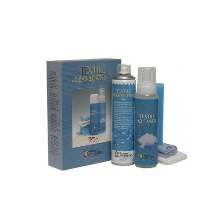 Textile Clean & Protection kit