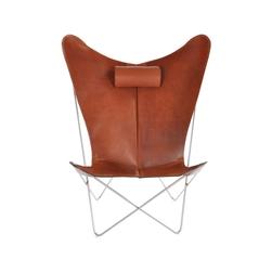 KS Chair Fladdermusfåtölj