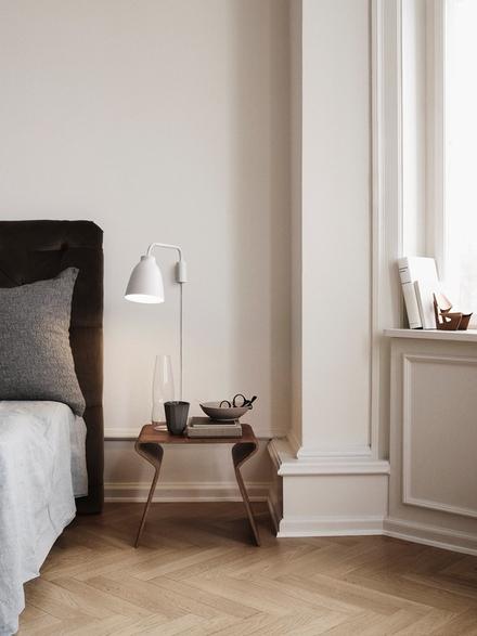 Caravaggio Wall Vägglampa