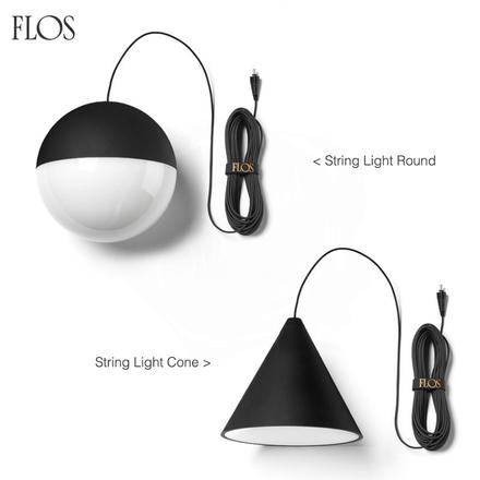 String Lights Kon Pendel