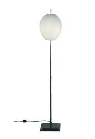 Egg Golvlampa
