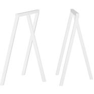 Loop Stand Frame Bordsben 2-pack