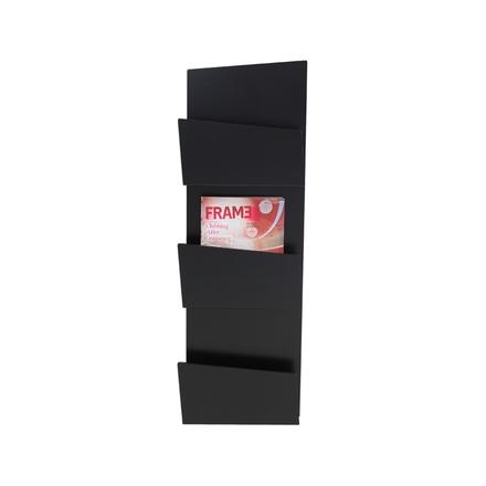 Collar magasinhylla (liggande/stående)