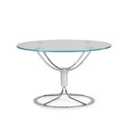 Jetson bord klarglas