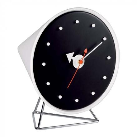 Cone Clock Bordsklocka