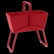Basket Planteringslåda Hög