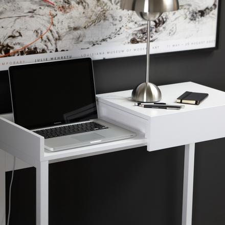 Hidden Skrivbord