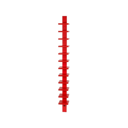 Pilaster Hylla - Lack