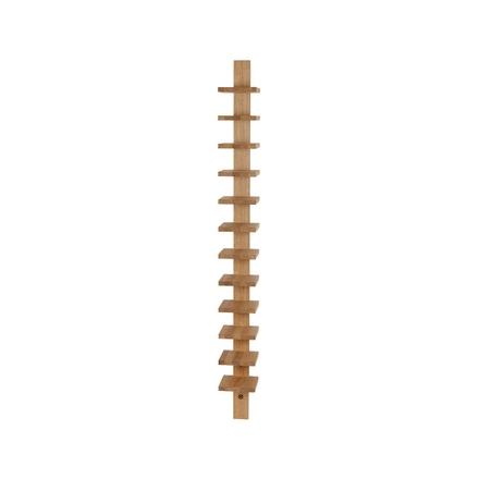 Pilaster hylla - Ek