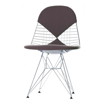 Wire Chair DKR stol