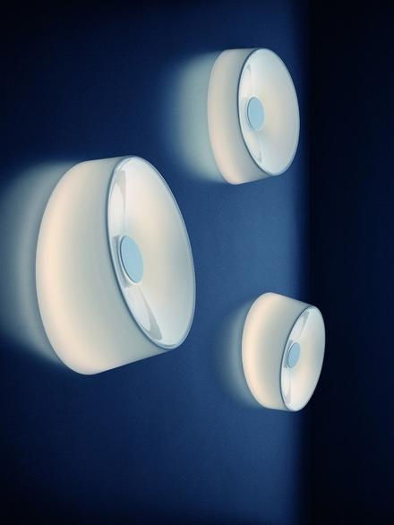 Lumiere XXL plafond