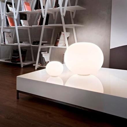 Glo-Ball T1 bordlampa