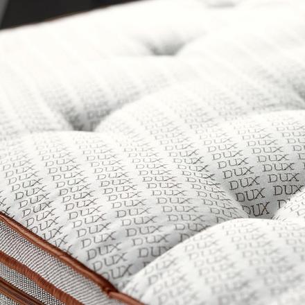 DUX 3003 KAMPANJ sängpaket 180x200 cm