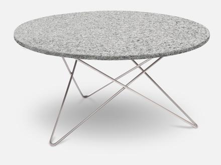 O Table Outdoor