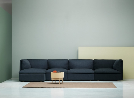 Retreat 2-sitssoffa