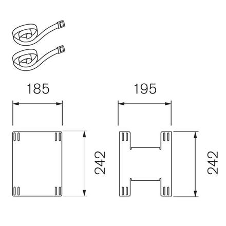 String Datorhållare