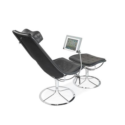 Jetson 66 läsbord (utan armstöd)