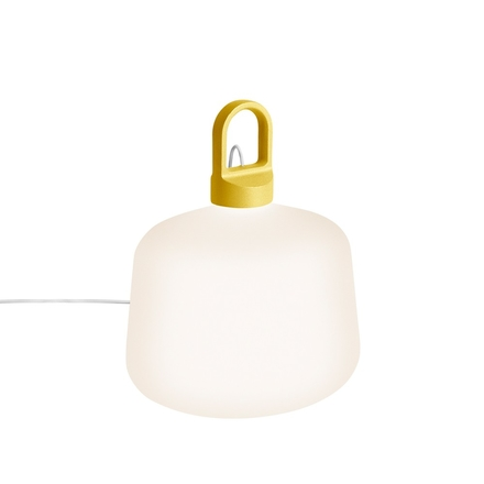 Bottle bordlampa & pendel