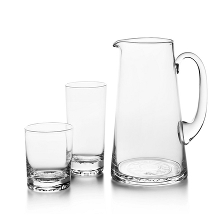RL 67' Iced Tea glas, set om 4 st